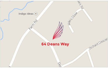 64 Deans Way Edgware, Greater London HA8 9NJ
